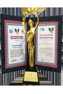 افتخارات شرکت اخوان جم